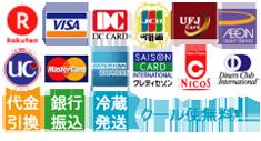 Type de carte de crédit
