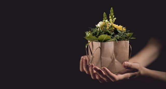 88歳のお祝いには花がおすすめ