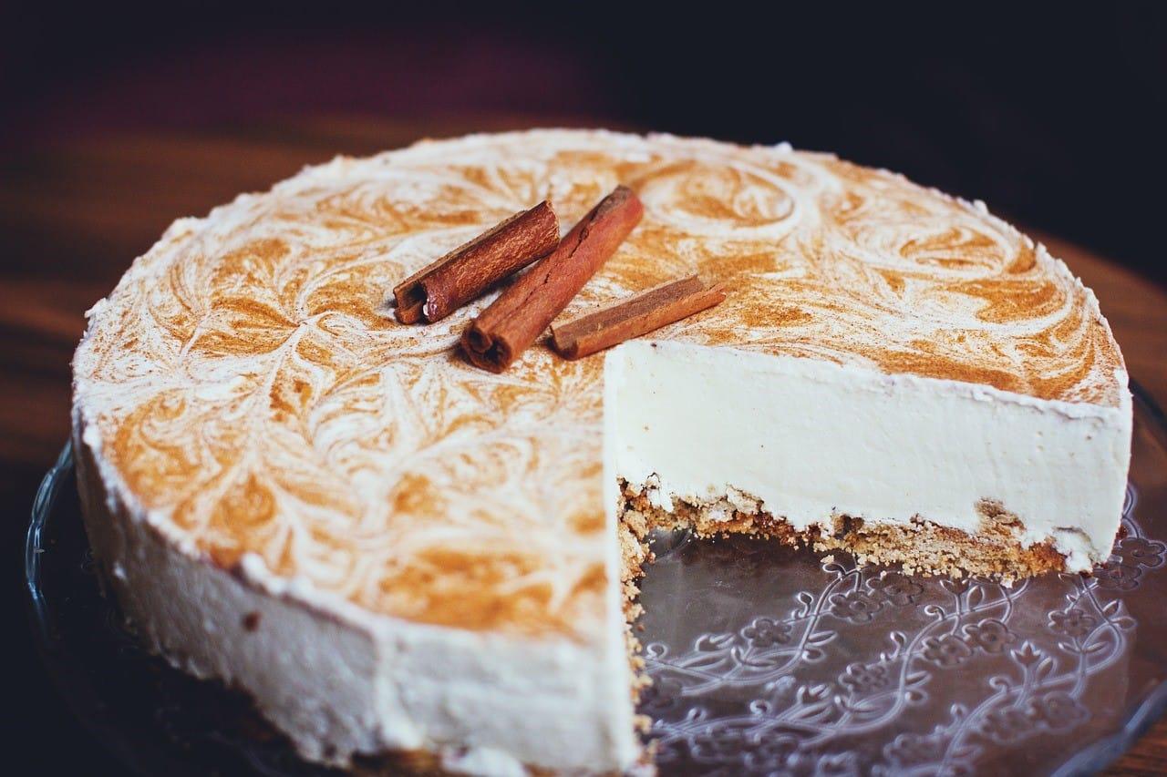 米寿祝い用のケーキ