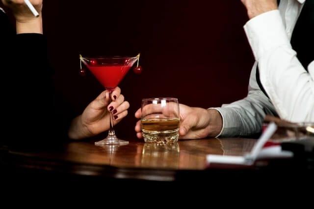 還暦親父の通なお酒の飲み方