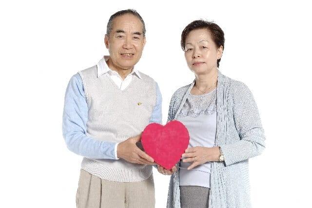 還暦で再婚を目指す父