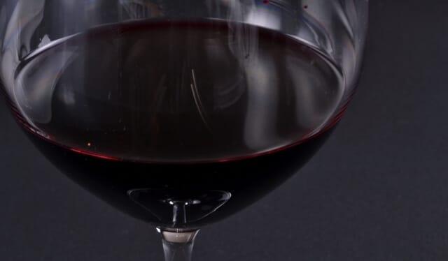 還暦祝いに60年前のヴィンテージワイン