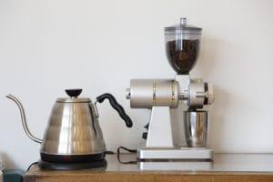 還暦祝いにコーヒーメーカー