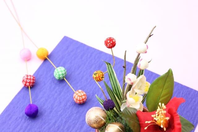 正月は還暦祝いのおすすめのタイミング