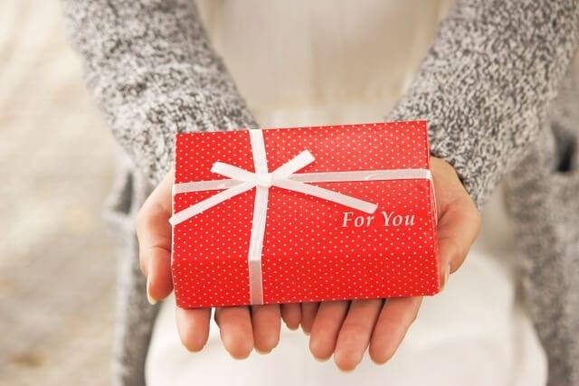 還暦に喜ばれるプレゼント