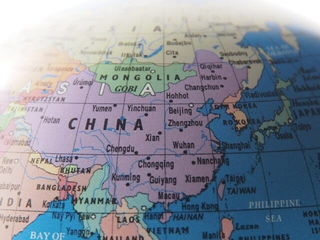 還暦の由来と古代中国