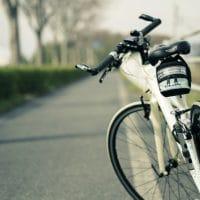 還暦祝いにサイクリング用の自転車