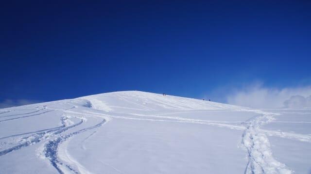 父の還暦祝いにスキー旅行