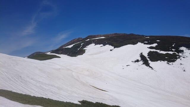 月山,出羽三山