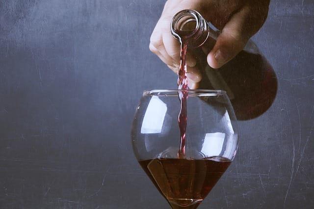 還暦祝いにヴィンテージワイン