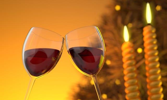 還暦祝いのプレゼントにワイン