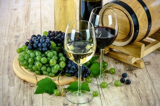喜寿祝いにヴィンテージワイン