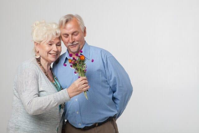 70歳の行事古希祝い