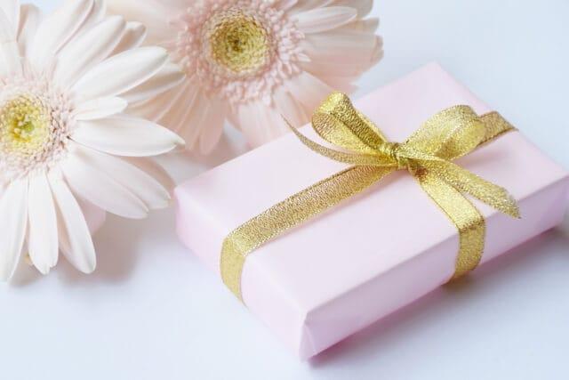 退職祝いのプレゼントの選び方