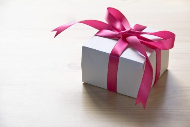 退職祝いのプレゼント
