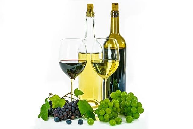 退職祝いにおすすめのワイン