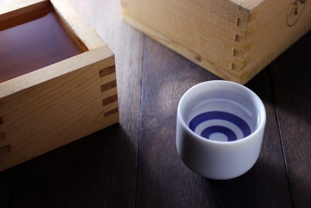 退職祝いにおすすめの日本酒