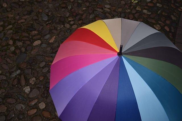 80歳のお祝いに贈りたい傘5選