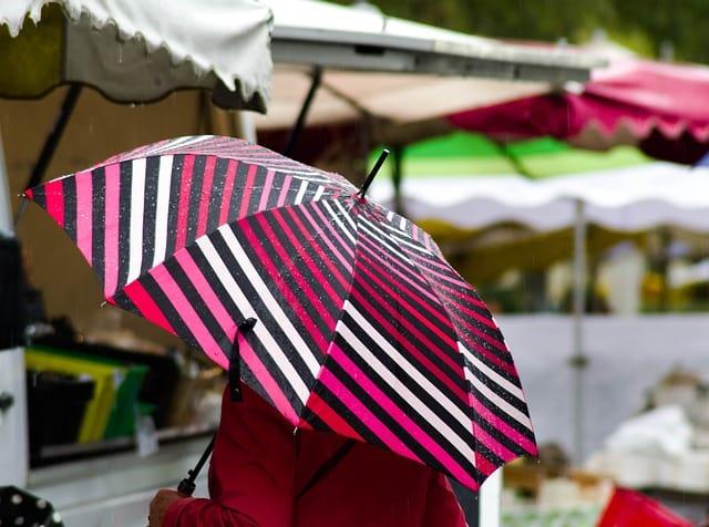 80歳のお祝いに贈りたい傘まとめ
