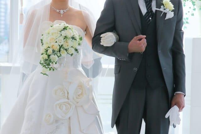 キリスト教式結婚式とは キリスト教の種類による違いやマナーについて