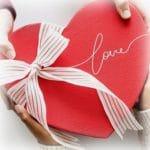 バレンタインデーについてとオススメプレゼント