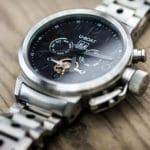 【記念日ギフト】 メンズ腕時計