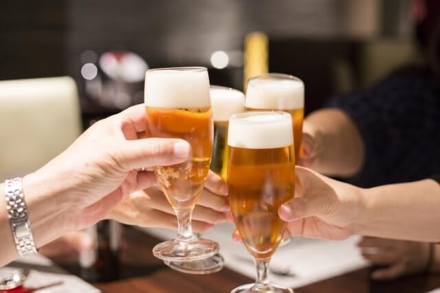 Bière au régime