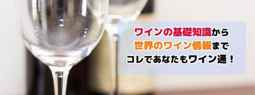 世界のワイン情報