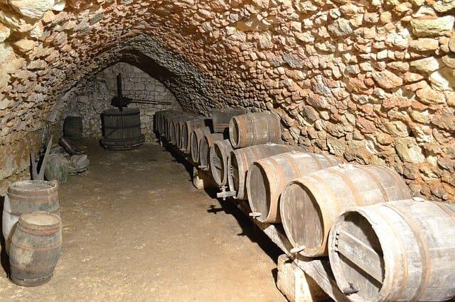Παραγωγή κρασιού