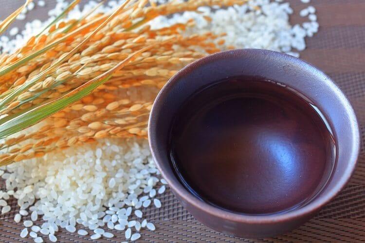 Σαλάτα με ρύζι και σοκολάτα