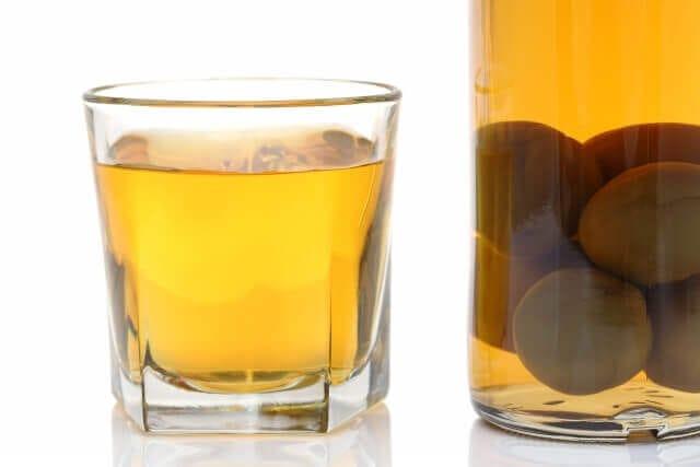 日本酒,抗がん