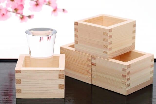 日本酒は分業体制で作られる