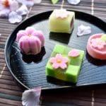 『和菓子と日本酒のマリアージュ』「SNS」で大評判の組み合わせ15選!