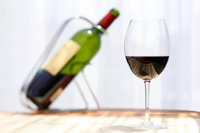 ワインのペアリング
