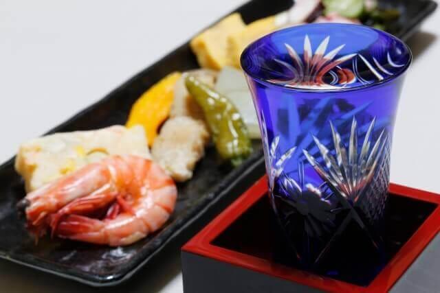 日本酒のペアリングのルール