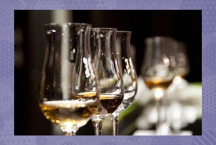 Ποτήρι κρασιού