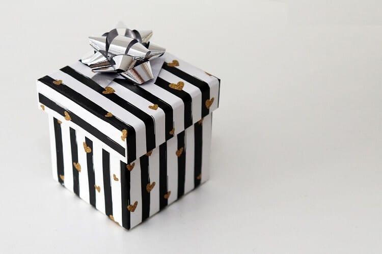 Παρόν δώρο