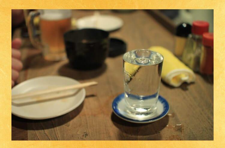 秋田 日本酒 高清水 居酒屋
