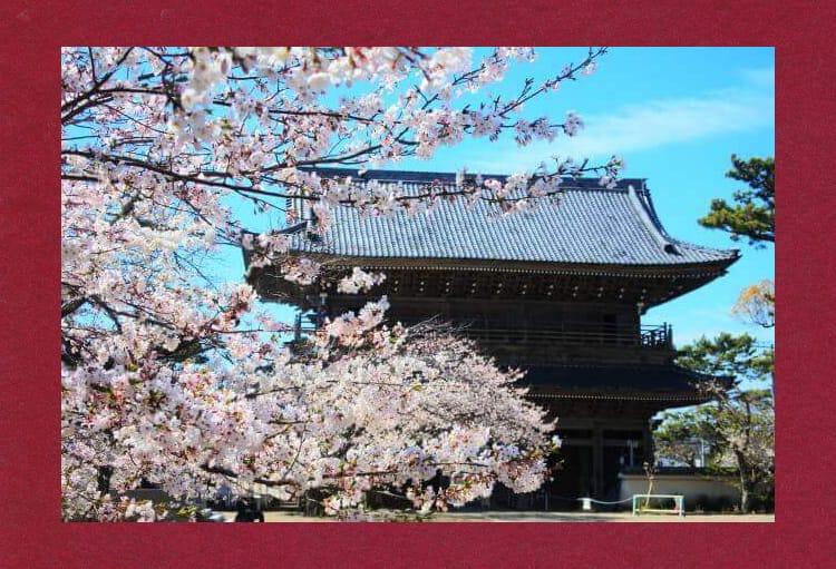 鎌倉時代の建物