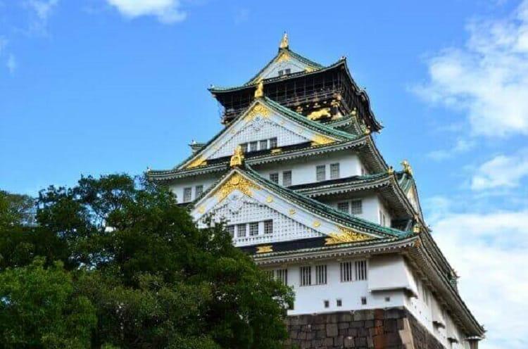 Κάστρο της Οσάκα